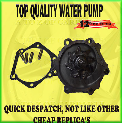 For Toyota Chaser 2 4 Dt Lx90/Lx100 2Lte 1992-1999 Water Pump Brand New  Boxed
