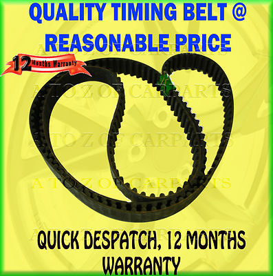 For Mazda Bongo Friendee Proceed B2500 Ford Freda Ranger 2.5 95-03 Timing Cam Belt