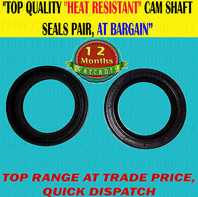 For Subaru Legacy Outback 1 6 1 8 2 0 2 2 2 5 32X45X8 Camshaft Cam Shaft  Oil Seal X2