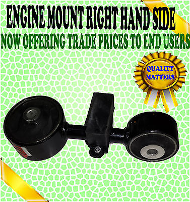For Toyota Estima Emina Previa Lucida 2.0D D4D 2.4 Right Side Engine Mounting