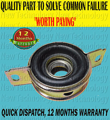 For Toyota Granvia Grand Hiace 2.7 3.0 Td Rch11/Kch** 95> Centre Propshaft Bearing