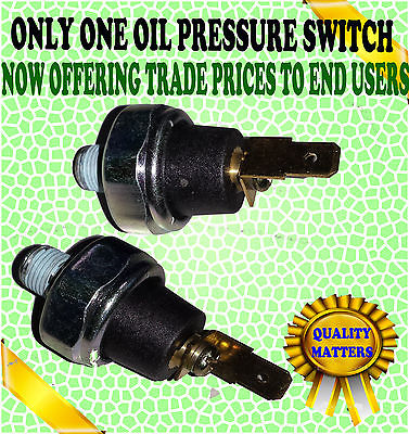 Toyota Hiace Hilux Liteace Mr2 Previa Starlet Celsior Engine Oil Pressure Switch